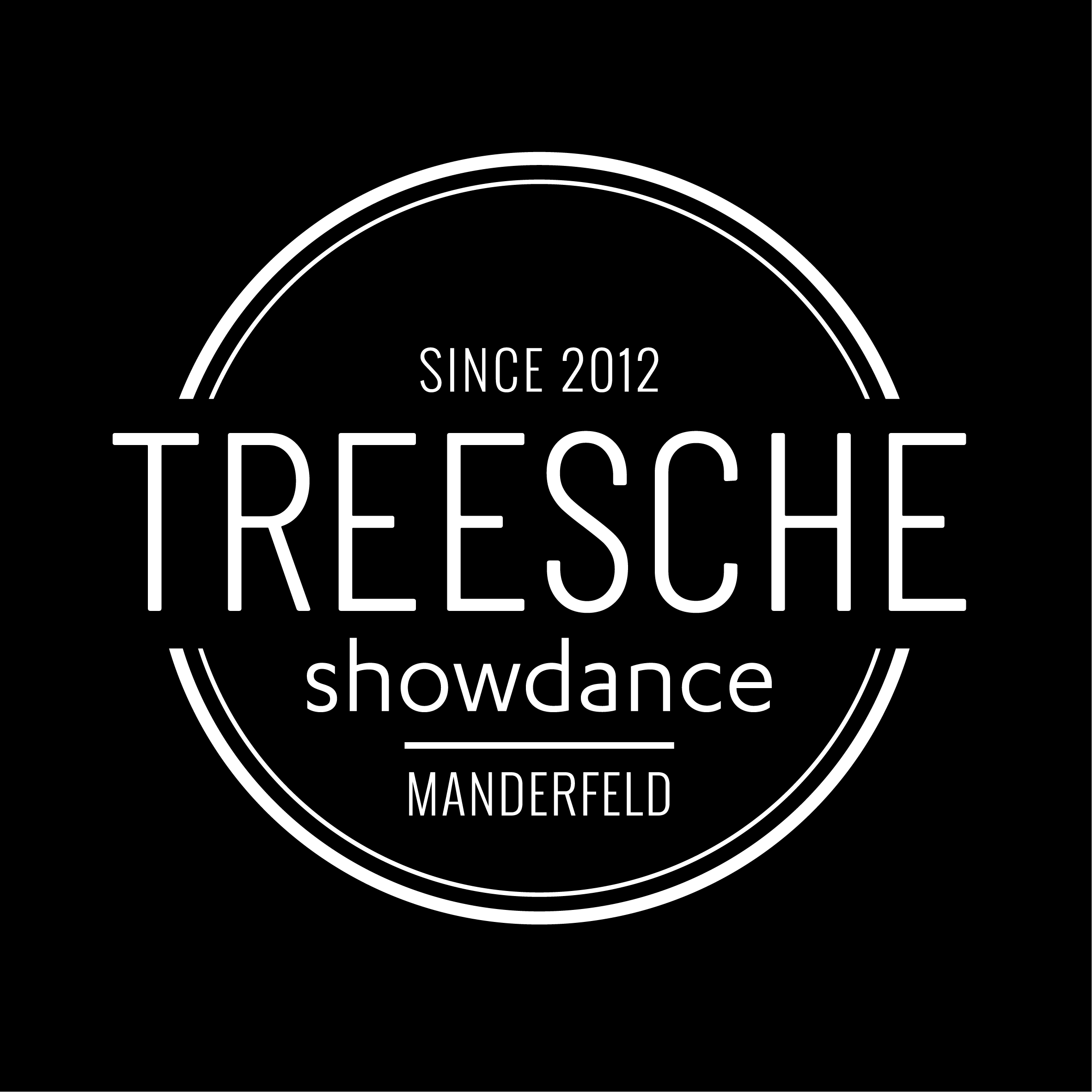 Logo Treesche Showdance
